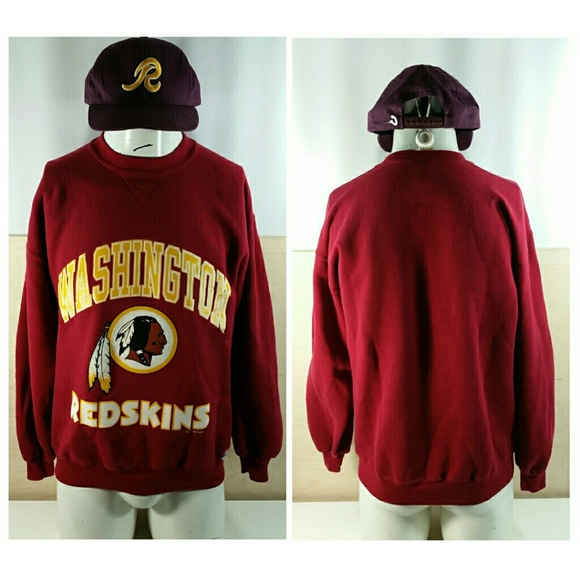 Russell Athletic Other - Russell Athletic Washington Redskins Vintage Shirt